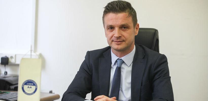 Smijenjen direktor ViK-a Nezir Hadžić, za v.d. imenovana Azra Muzur