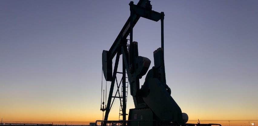 Cijene nafte prošle godine pale više od 20 posto