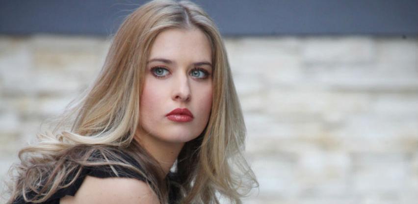Glumica Marija Omaljev podržala kampanju Instituta za zdravlje Zenica