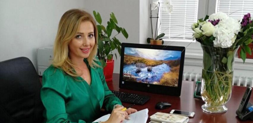 Vlada FBiH imenovala Irmu Borovac za v.d direktoricu FIA-e