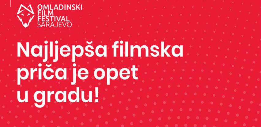 Addiko Banka i Omladinski Film Festival Sarajevo ozvaničili saradnju