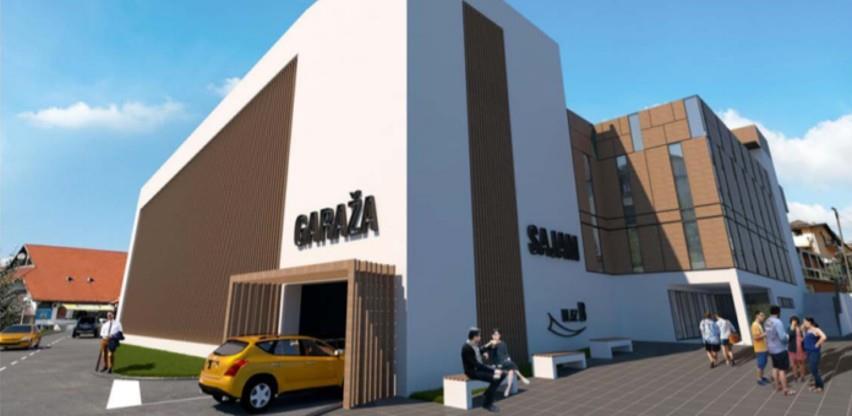 Raskinut ugovor: Propala investicija u Gradačcu, ništa od tržnog centra i garaže