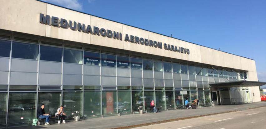 Formiranje avio baza na Aerodromu Sarajevo bitno za cjelokupan turistički sektor