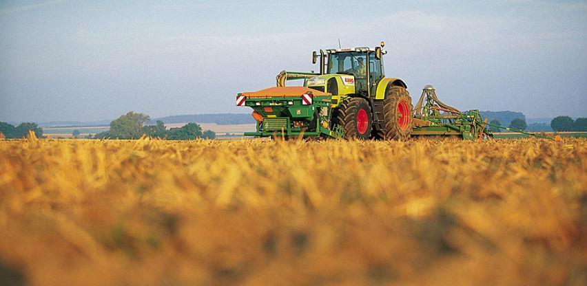 Poljoprivrednicima u ZDK isplaćeni poticaji veći od 1,2 miliona KM