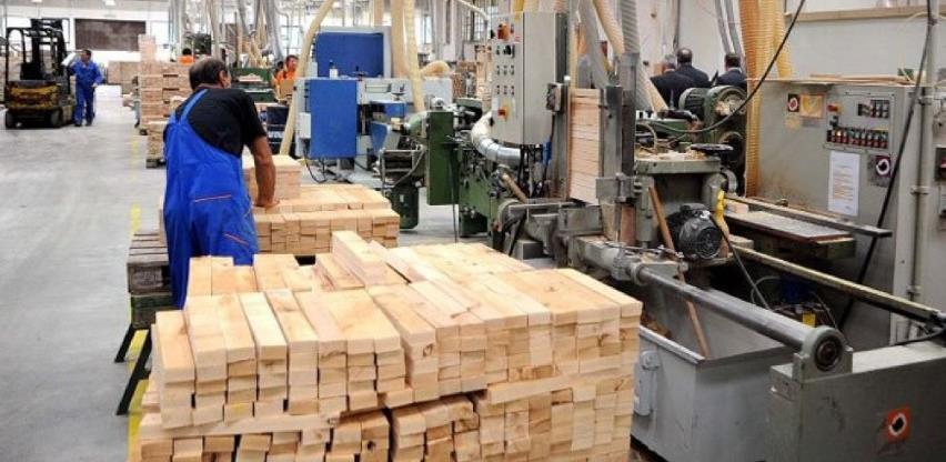 Broj zaposlenih u industriji RS-a u februaru povećan