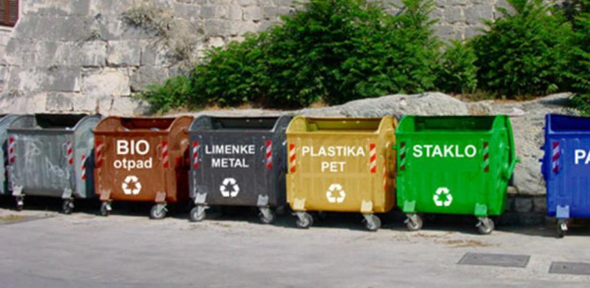 Na deponiji u Smiljevićima reciklirat će se i bijela tehnika