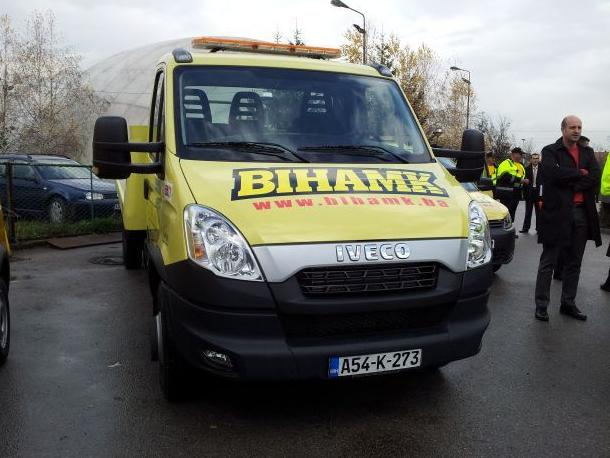 Utvrđen zakon o povjeravanju javnih ovlasti auto-moto klubovima u FBiH