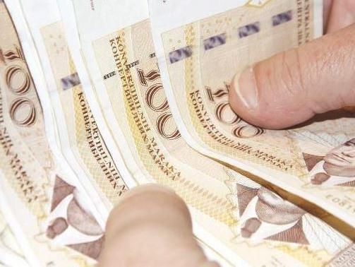 U FBiH isplaćena najviša mjesečna plaća od 27.960 KM