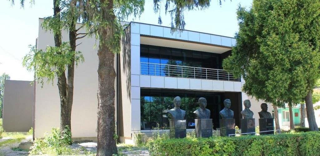 Općina Velika Kladuša potpisala Ugovor za izgradnju Centra za kulturu (I faza)