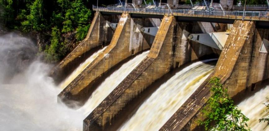 Srbija i Republika Srpska grade tri nove hidroelektrane na Drini