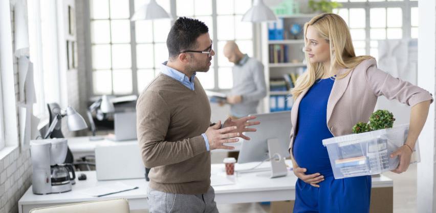 RS uvodi crnu listu poslodavaca koji krše prava trudnica i porodilja