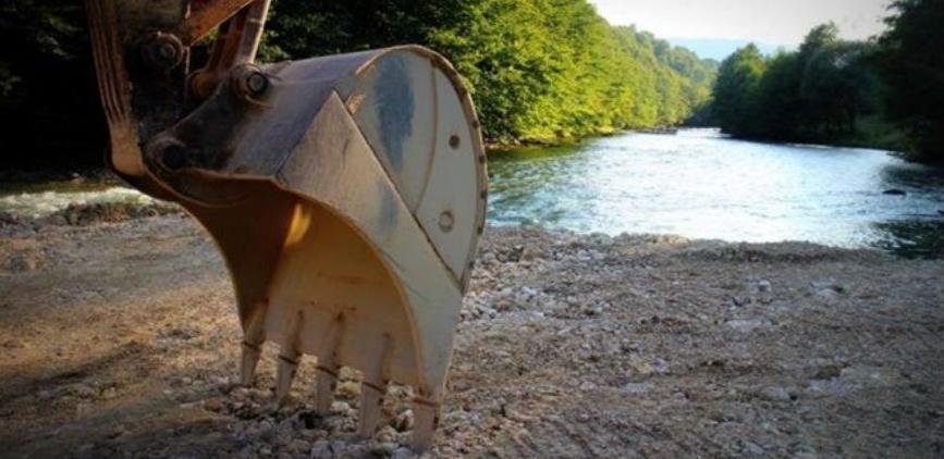 Šipovo: Izgradnja male hidroelektrane uznemirila mještane