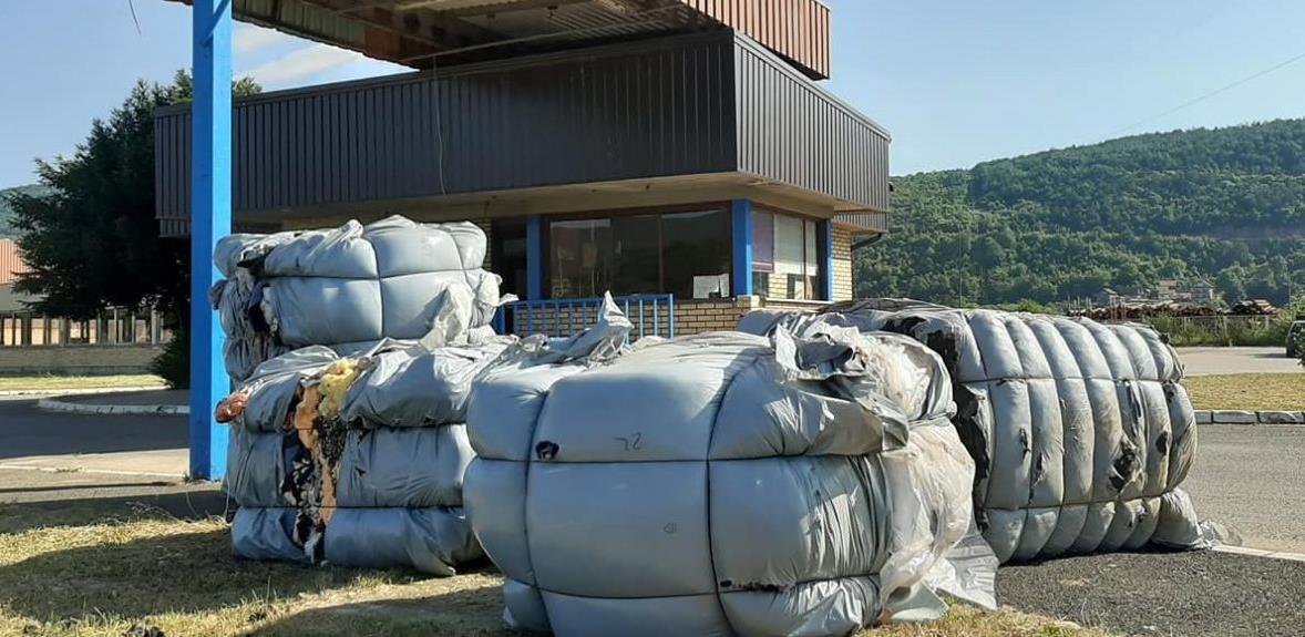 Problem ilegalnog tekstilnog otpada uskoro bi mogao biti riješen