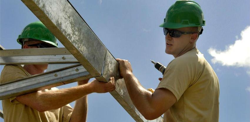Hodžić: Poslovanje građevinskog sektora BiH bilježi rast