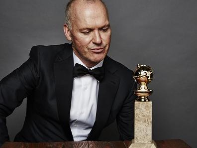 Michael Keaton kao kralj McDonald'sa
