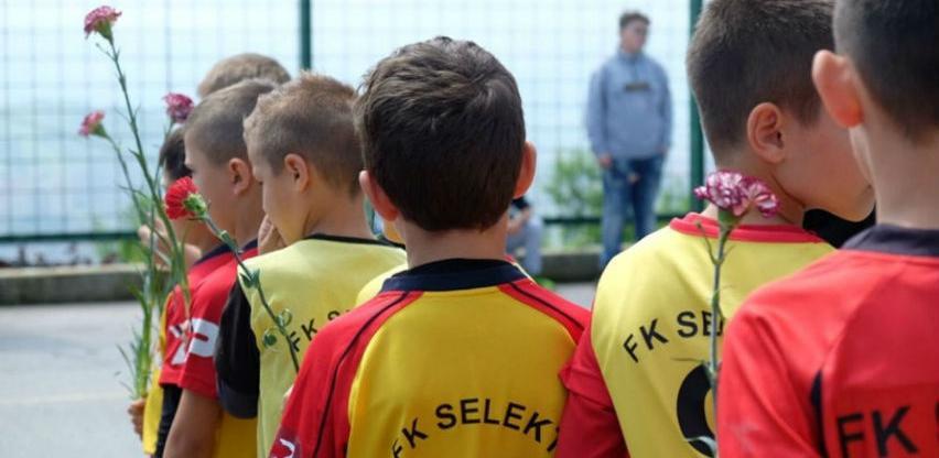 Na Vitkovcu održan malonogometni turnir za ubijenu djecu