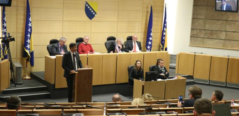 Nacrt zakona o PIO-u prihvaćen i u Domu naroda Parlamenta FBiH