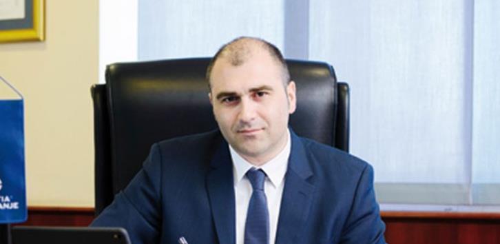 Ivan Luburić novi direktor Agencije za nadzor osiguranja FBiH