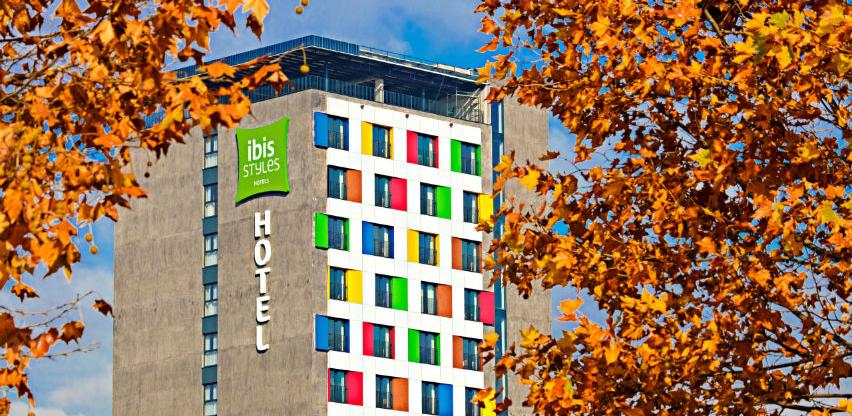 Hotel ibis Styles Sarajevo počeo sa radom