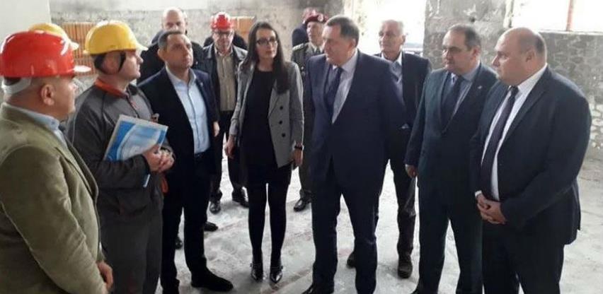 U Drvaru se otvara fabrika tekstila, posao za 100 radnika