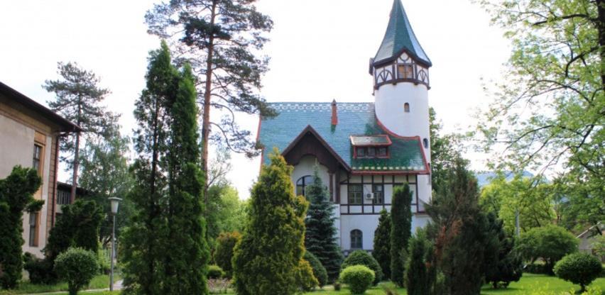 Nevjerovatno: Na prodaju nacionalni spomenik Krivajina Vila u Zavidovićima