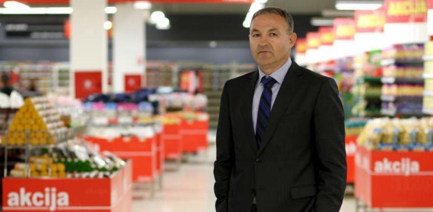 Prvi potencijalni kupac: Vlasnik Plodina želi kupiti Konzum