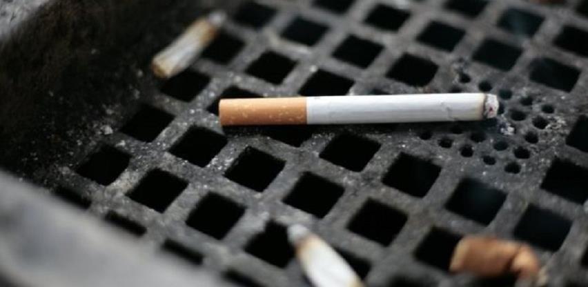 Previsoke akcize na duhan i nove zabrane prijete uništenjem legalnog tržišta