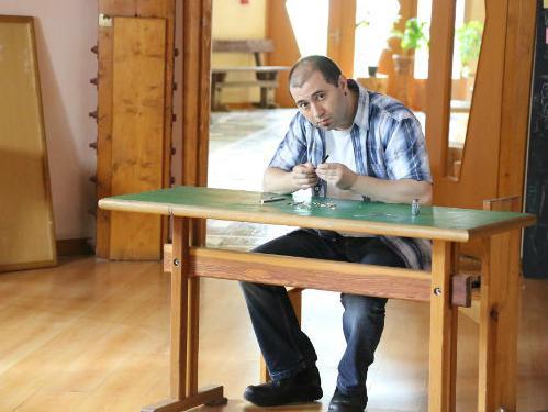 Jasenko Đorđević: Instruktor borilačkih vještina u mikrosvijetu skulptura