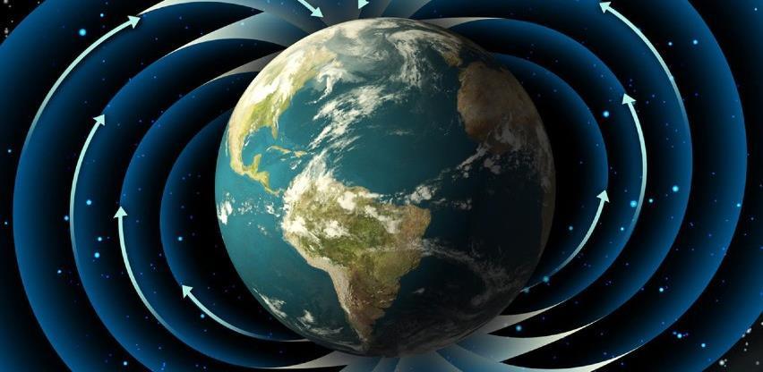 Naučnici nemaju objašnjenje zašto magnetno polje Zemlje slabi