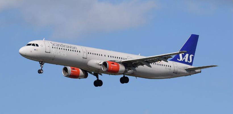 SAS uvodi direktne letove iz Kopenhagena za Sarajevo