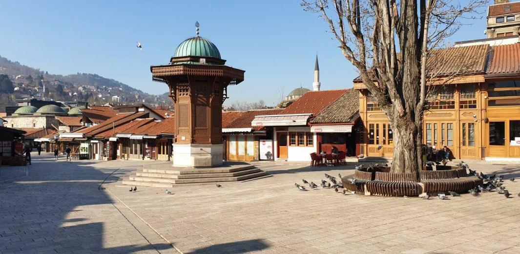 Općina Stari Grad u zakup nudi pet poslovnih prostora na atraktivnim lokacijama