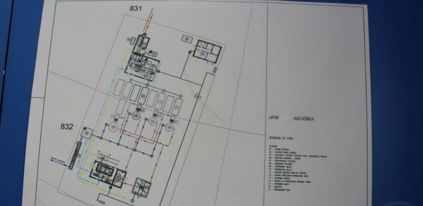 Odabrana firma koja će graditi prečistač otpadnih voda na Bjelašnici
