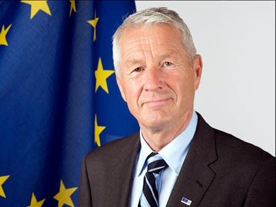 Jagland opet generalni sekretar Vijeća Europe
