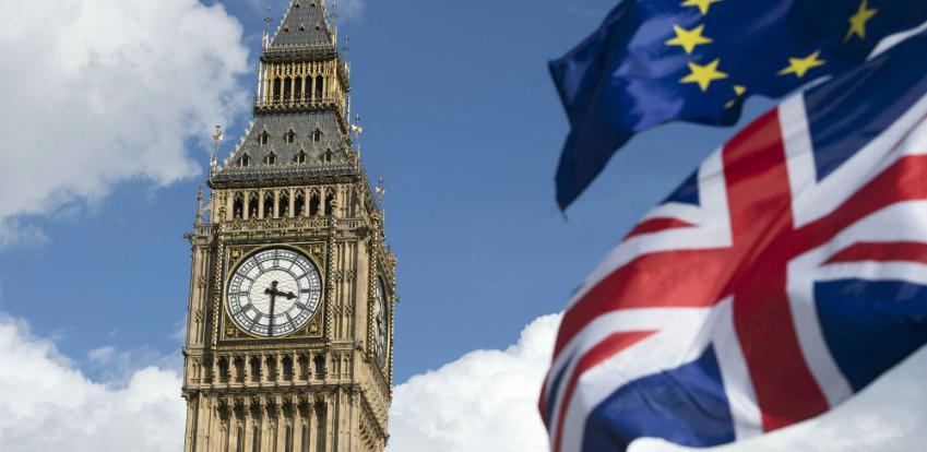 Britanija bi sada glasovala 59-41 za ostanak u EU