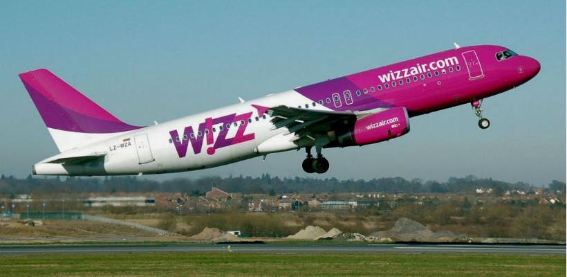 Wizz Air od danas leti i s aerodroma u Sarajevu