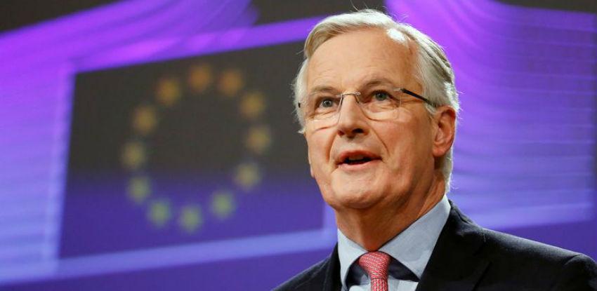 Roba koja putuje između EU-a i Velike Britanije provjeravati će se na granici
