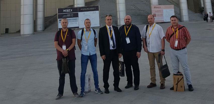 Nastavljena saradnja sajmova ENERGA BiH i MINEX Izmir