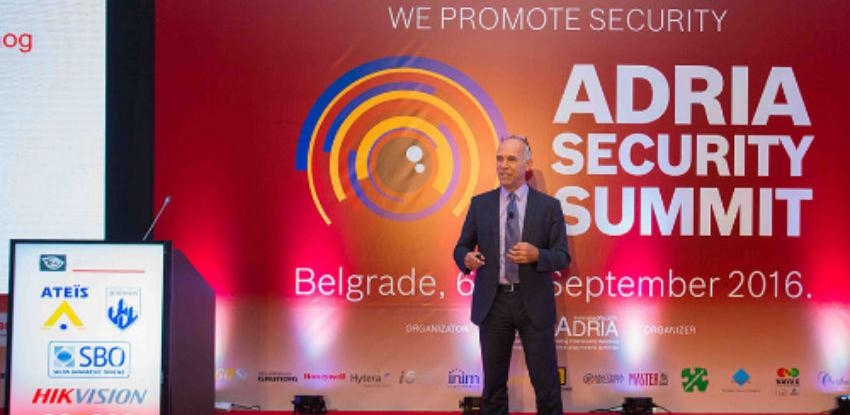 Adria Security Summit u Ljubljani