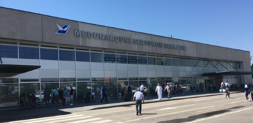 Ponovo otvoreni aerodromi u BiH, za strance potreban negativan test na COVID19