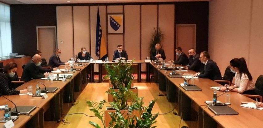 Novi zakon o javnim nabavkama od interesa za cijelu poslovnu zajednicu BiH