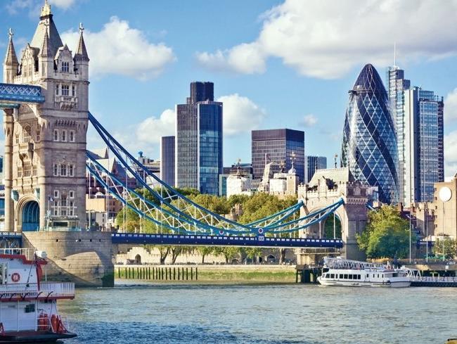 Velika Britanija - zemlja s najviše bankara milijunaša u Europskoj uniji