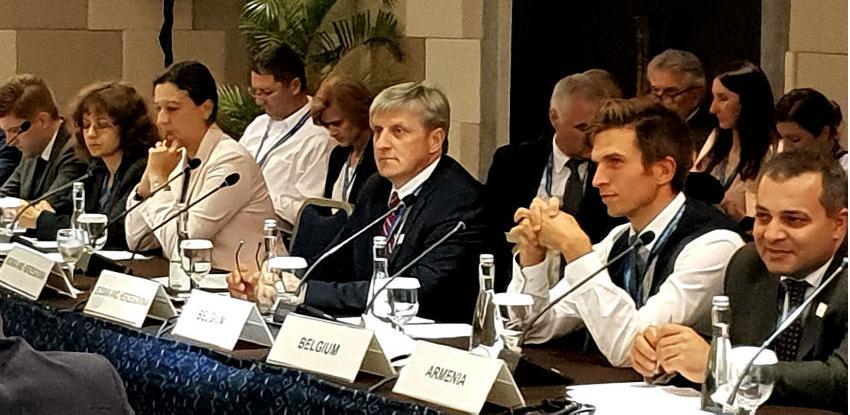 Održana Godišnja skupština MMF-a i Svjetske banke
