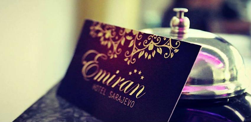Hotel Emiran - Dobrodošli u Vaš drugi dom