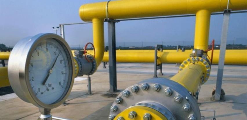 Ppravilnik o tehničkim uvjetima i normativima za odorizaciju prirodnog plina
