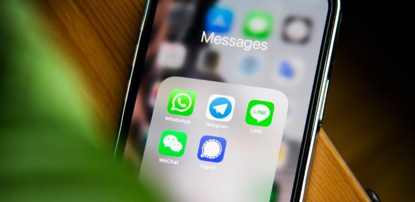 WhatsApp ne odustaje: Uskoro šalju novu poruku korisnicima