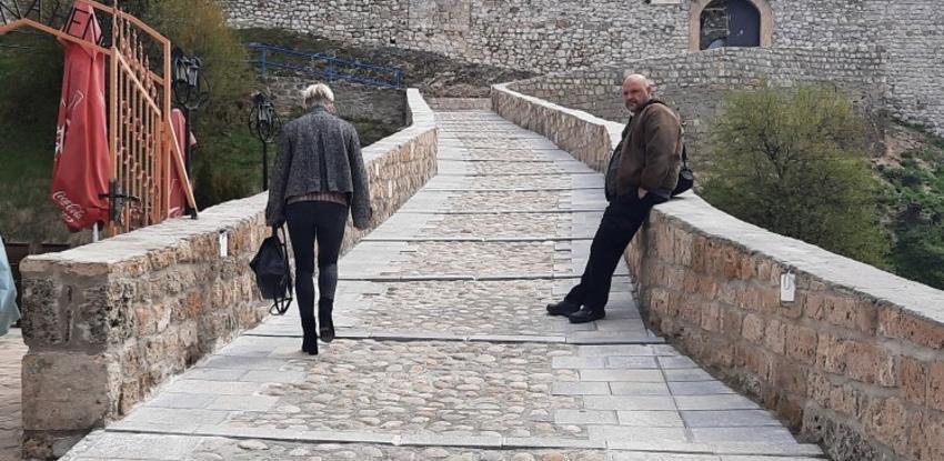 Nacionalni spomenik: Travnička tvrđava će u potpunosti biti restaurirana