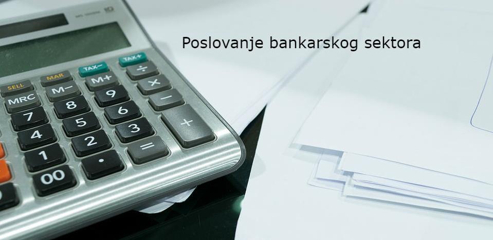 Pogledajte kako je poslovao bankarski sektor u RS-u