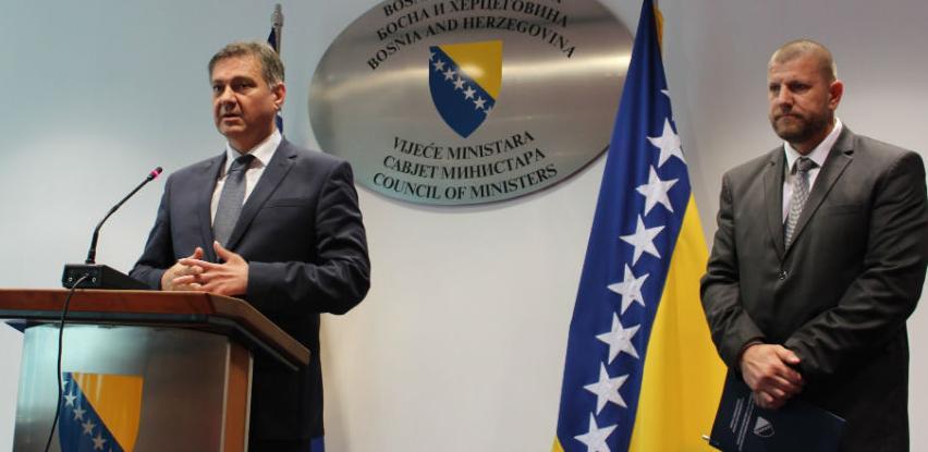 BiH dobro pripremila odobrene projekte na Samitu u Trstu