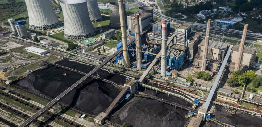 Počinje revitalizacija kotla Bloka 6 u TE Tuzla: Posao od 20 miliona KM