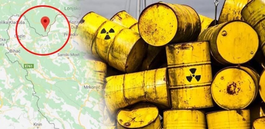 Izgradnja odlagališta na Trgovskoj gori postalo političko pitanje u BiH